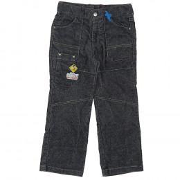 Pantaloni catifea pentru copii -