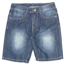 Pantaloni scurţi din material jeans - ORCHESTRA