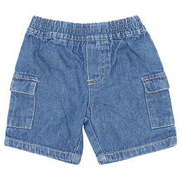 Pantaloni scurţi din material jeans - Adams