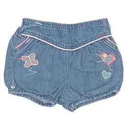 Pantaloni scurţi din material jeans - Cherokee