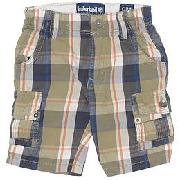 Pantaloni scurți din bumbac - Timberland