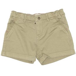 Pantaloni scurţi din material jeans - FatFace