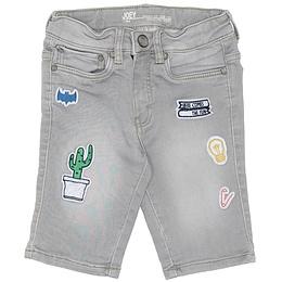 Pantaloni scurţi din material jeans - Jbc
