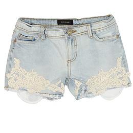 Pantaloni scurţi din material jeans - River Island