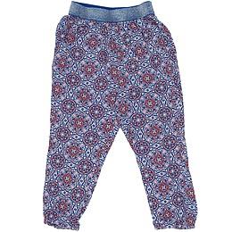 Pantaloni cu cădere ușoară - TU
