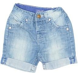 Pantaloni scurţi din material jeans - Minoti