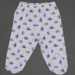 Pantaloni cu botoși pentru bebeluşi - Alte marci