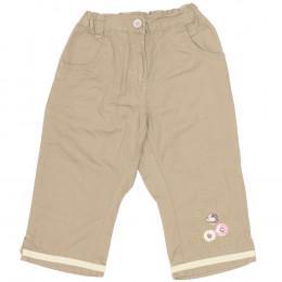 Pantaloni din bumbac pentru copii - Topolino