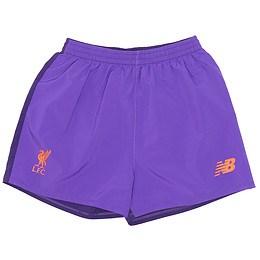 Pantaloni scurți fotbal copii - New Balance