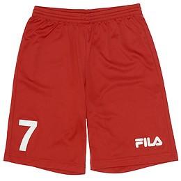Pantaloni scurți fotbal copii - Fila
