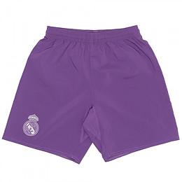 Pantaloni scurți fotbal copii - Adidas