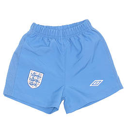 Pantaloni scurți fotbal copii - Umbro
