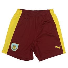 Pantaloni scurți fotbal copii - Puma