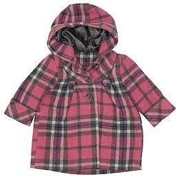 Paltonaș cu glugă pentru copii - Marks&Spencer