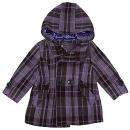 Paltonaș cu glugă pentru copii - C&A