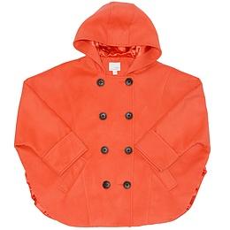 Paltonaș cu glugă pentru copii - Next