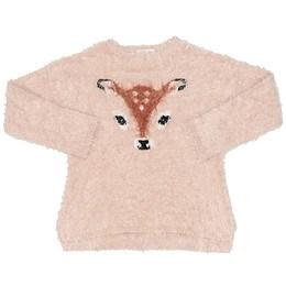 Pulover tricotat pentru copii - Zara