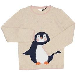 Pulover tricotat pentru copii - John Lewis