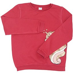 Pulover cu imprimeu pentru copii - C&A