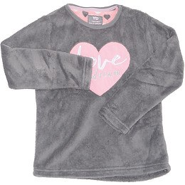 Pulover fleece - Young Dimension - YD