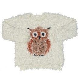 Pulover tricotat pentru copii - St. Bernard