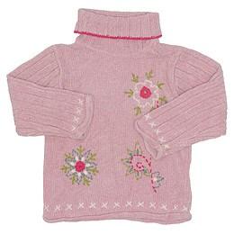 Pulover pentru copii - *Girls