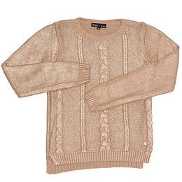 Pulover tricotat pentru copii - Jbc