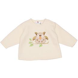 Pulover cu imprimeu pentru copii - Lady Bird