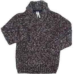 Pulover tricotat pentru copii - ORCHESTRA