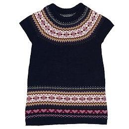 Pulover tricotat pentru copii - Topolino