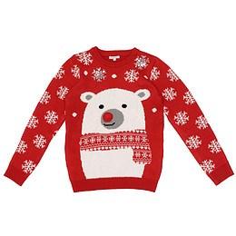 Pulover tricotat pentru copii - Debenhams