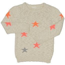 Pulover tricotat pentru copii - Tammy
