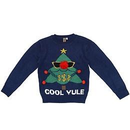 Pulover tricotat pentru copii - Urban