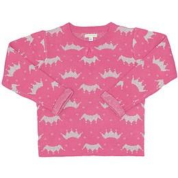 Pulover tricotat pentru copii - Vertbaudet