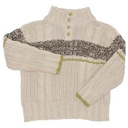 Pulover tricotat pentru copii - Mexx