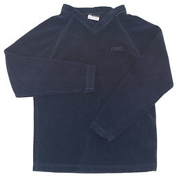 Pulover fleece - Next