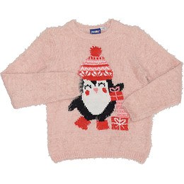 Pulover tricotat pentru copii - Lupilu