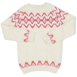 Pulover tricotat pentru copii - Nutmeg