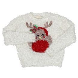 Pulover pentru copii - St. Bernard