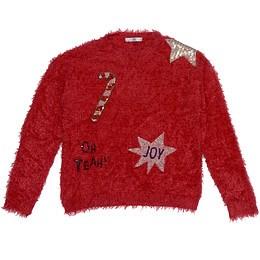Pulover tricotat pentru copii - Marks&Spencer