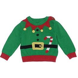 Pulover tricotat pentru copii - Primark essentials