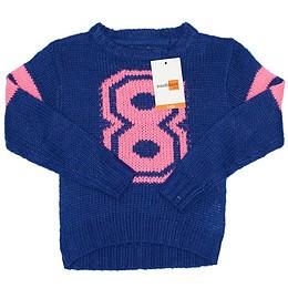 Pulover tricotat pentru copii - intelliGent