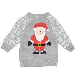 Pulover tricotat pentru copii - Lily & Dan