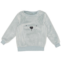 Pulover fleece - Next