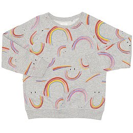 Pulover cu imprimeu pentru copii - Next