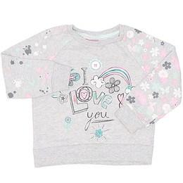 Pulover cu imprimeu pentru copii - F&F