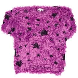 Pulover tricotat pentru copii - Charles Vögele