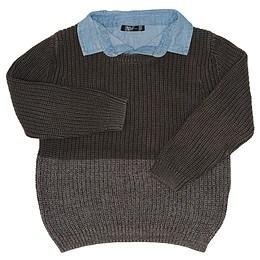 Pulover tricotat pentru copii - By Very