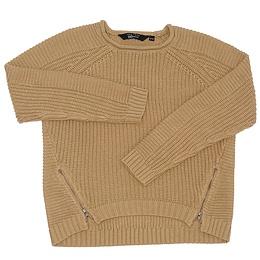 Pulover tricotat pentru copii - New Look