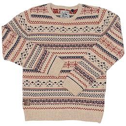 Pulover tricotat pentru copii - TU